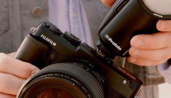 Profoto A1X для Fujifilm
