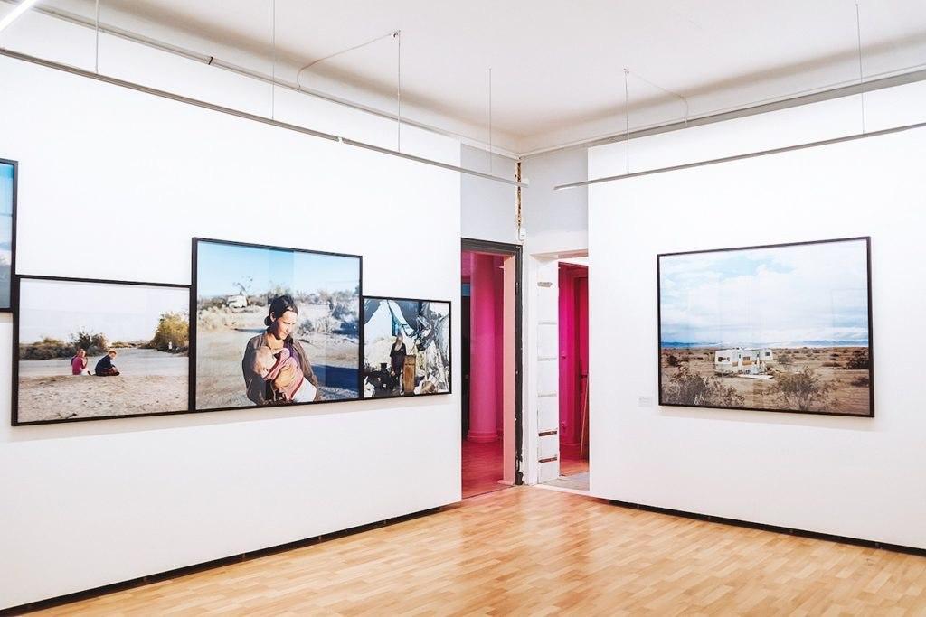 фотовыставка во Франции