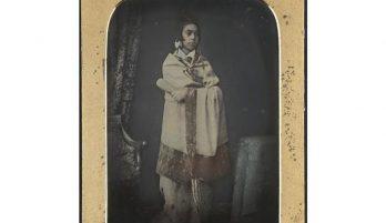 изображение маори